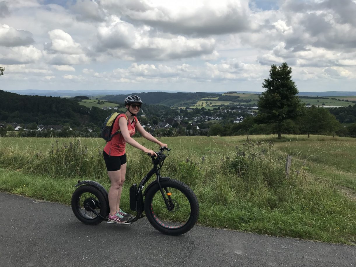 Fat Max E-step Winterberg