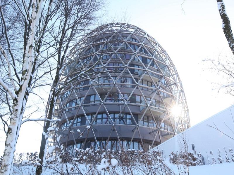 Vergaderen bedrijfsuitje winterberg for Designhotel winterberg