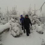 sneeuwschoenwandelen winterberg