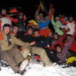 skibocken winterberg groepsuitje