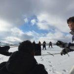 Sneeuwzeskamp Winterberg