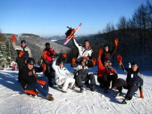 Bedrijfuitje-Winterberg-wintersport